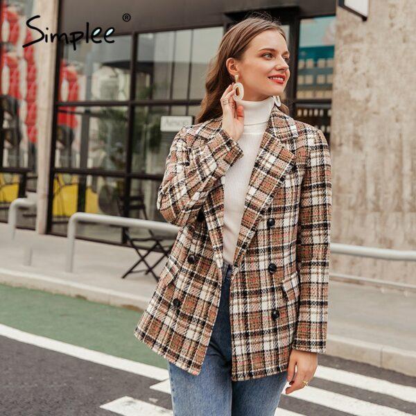 Simplee-Elegant-autumn-winter-plaid-women-blazer-coat-Causal-long-sleeve-tweed-coat-short-Office-ladies-5.jpg