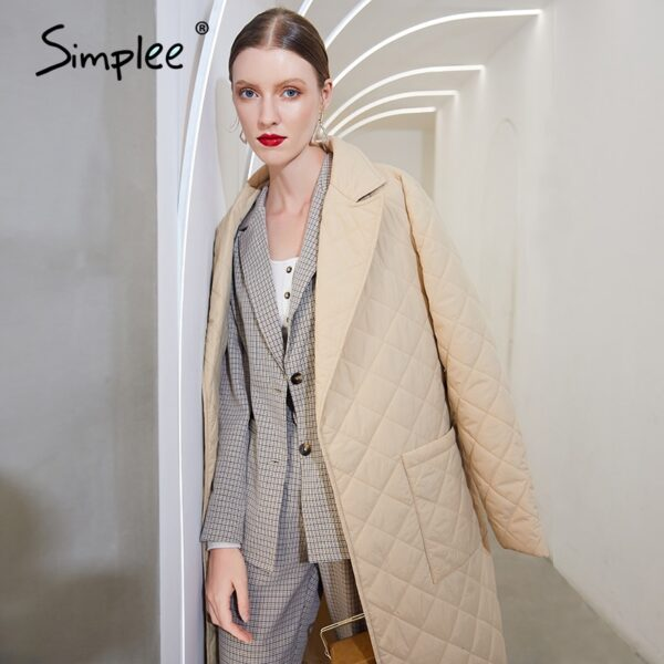 Simplee-Long-straight-winter-coat-with-rhombus-pattern-Casual-sashes-women-parkas-Deep-pockets-tailored-collar-1.jpg