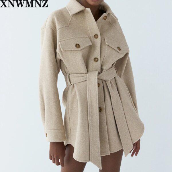 XNWMNZ-Za-Women-2020-Fashion-With-Belt-Loose-Woolen-Jacket-Coat-Vintage-Long-Sleeve-Side-Pockets-1.jpg